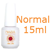 NABA Gél Lak Normal 15ml