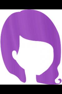 Crazy Color 54 Lavender farba na vlasy 100ml 2d9a88400b4