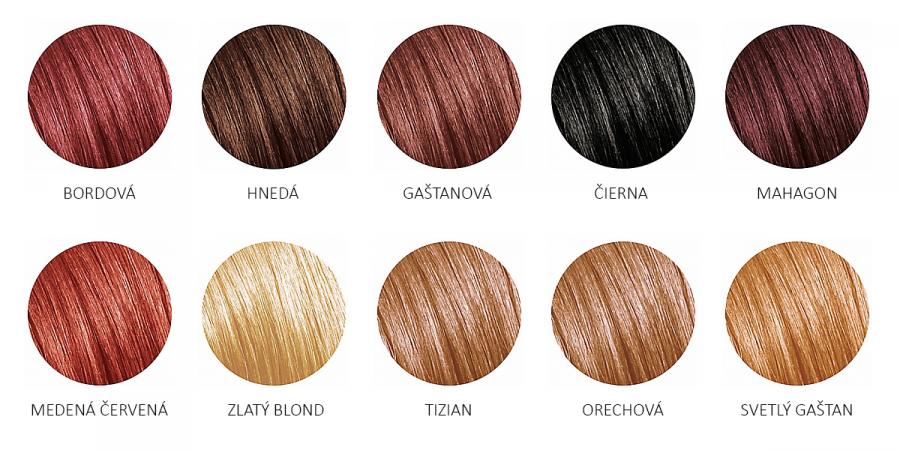 Henna farba na vlasy MEDENÁ ČERVENÁ 33g - kallosshop.sk 0bc4b8b9a1f